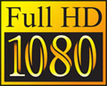 Full 1080 HD Video